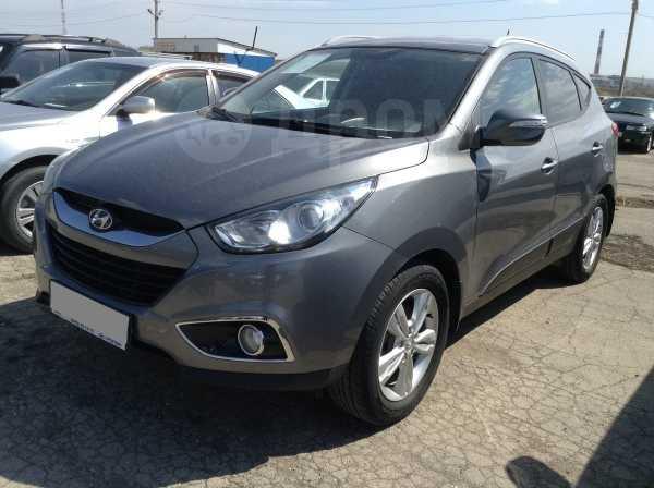 Hyundai ix35, 2013 год, 799 000 руб.