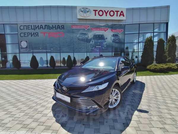 Toyota Camry, 2020 год, 2 675 000 руб.
