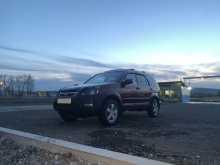Горно-Алтайск Honda CR-V 2001