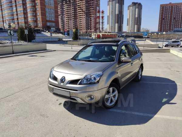 Renault Koleos, 2010 год, 620 000 руб.