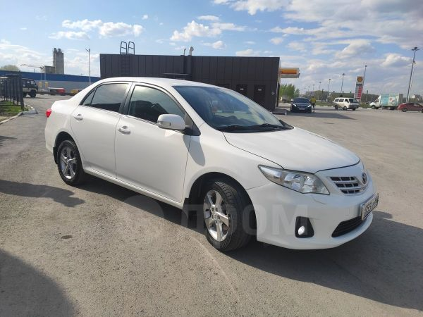 Toyota Corolla, 2011 год, 739 000 руб.