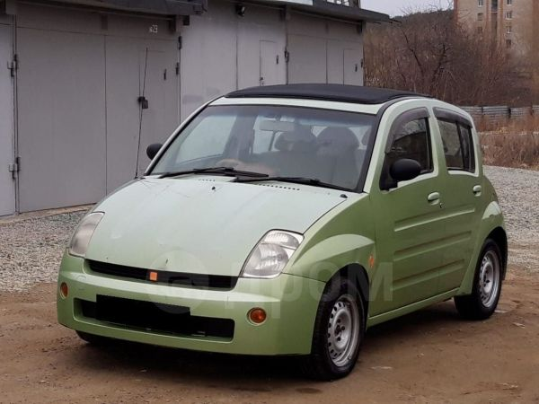 Toyota WiLL Vi, 2000 год, 195 000 руб.