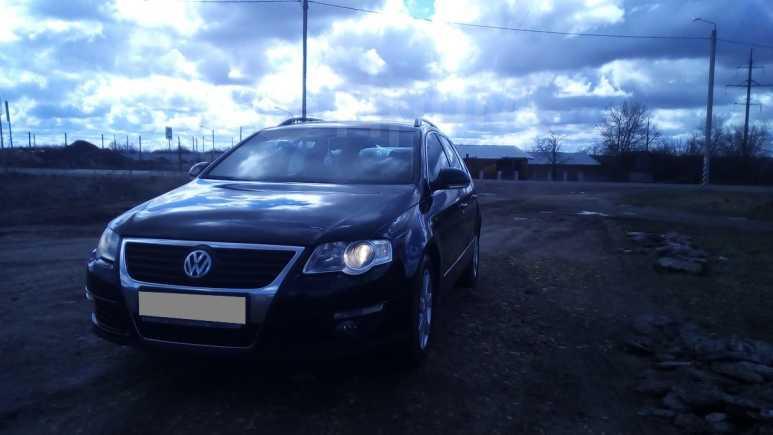 Volkswagen Passat, 2008 год, 385 000 руб.