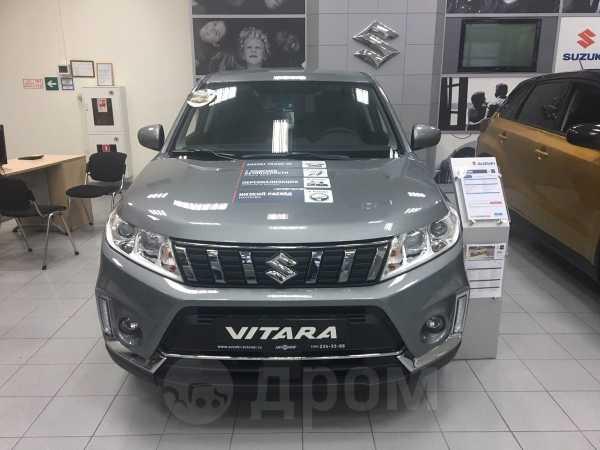 Suzuki Vitara, 2020 год, 1 805 990 руб.