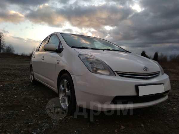 Toyota Prius, 2007 год, 465 000 руб.