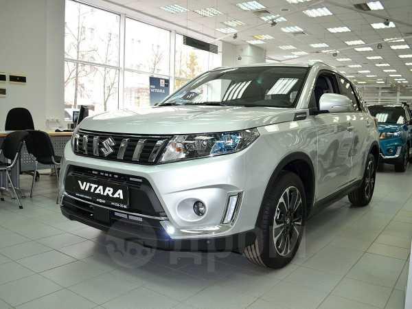 Suzuki Vitara, 2020 год, 1 555 990 руб.