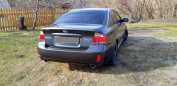 Subaru Legacy, 2007 год, 590 000 руб.