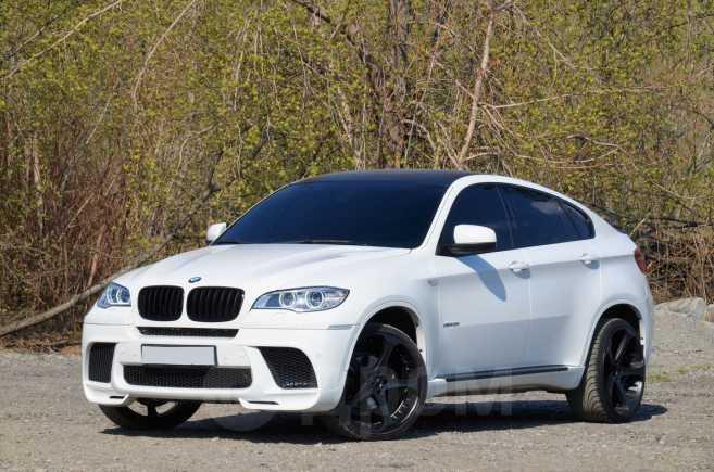 BMW X6, 2010 год, 1 469 000 руб.