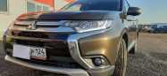 Mitsubishi Outlander, 2017 год, 1 430 000 руб.