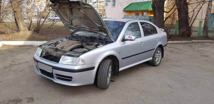 Skoda Octavia, 2008 год, 330 000 руб.