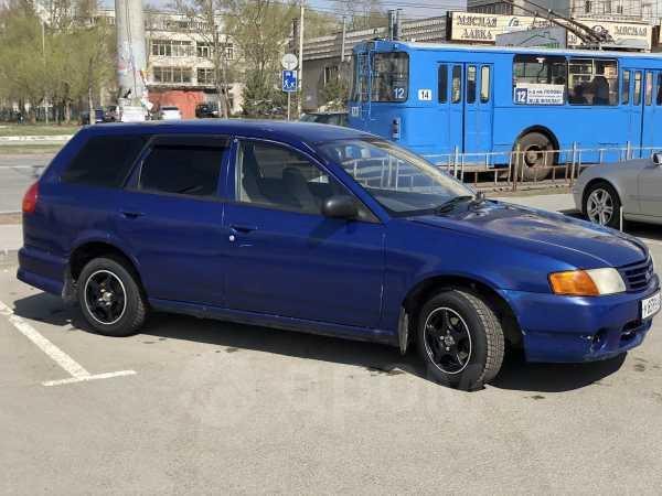 Nissan AD, 1999 год, 135 000 руб.