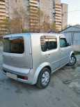 Nissan Cube, 2002 год, 250 000 руб.
