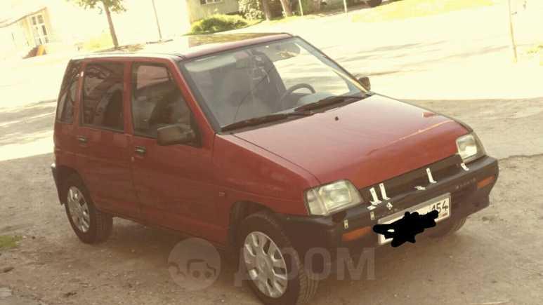 Daewoo Tico, 1997 год, 100 000 руб.