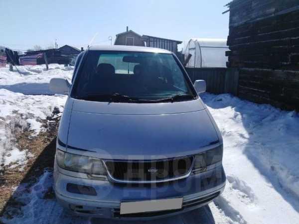 Nissan Largo, 1999 год, 150 000 руб.