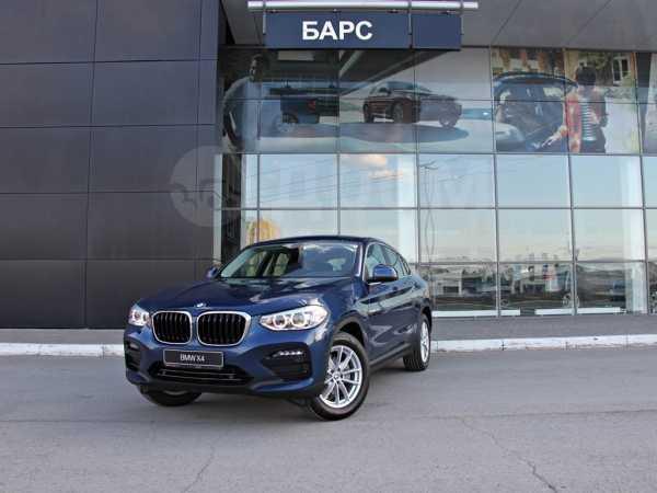BMW X4, 2020 год, 3 730 000 руб.