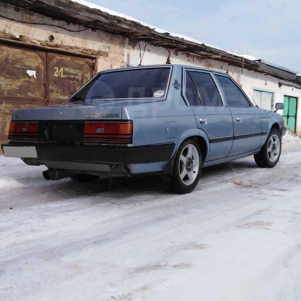 Toyota Corona, 1983 год, 150 000 руб.