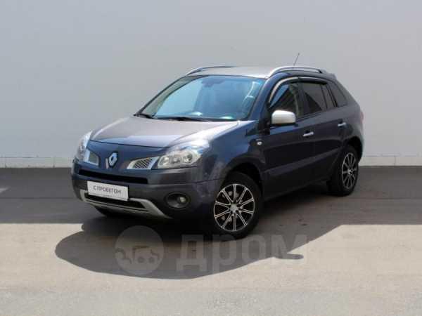 Renault Koleos, 2011 год, 558 000 руб.