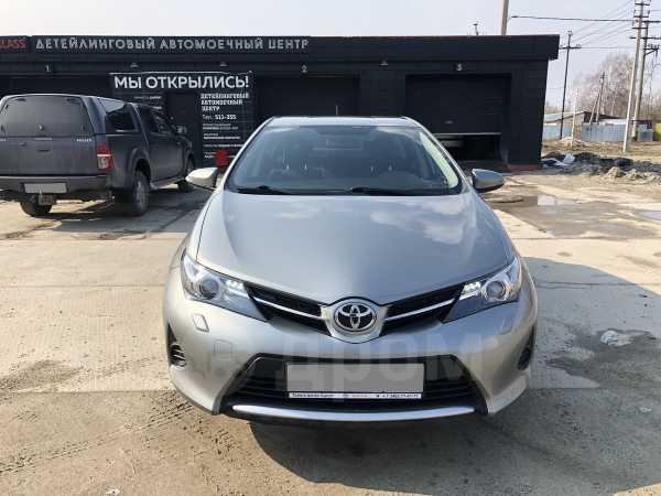 Toyota Auris, 2014 год, 900 000 руб.