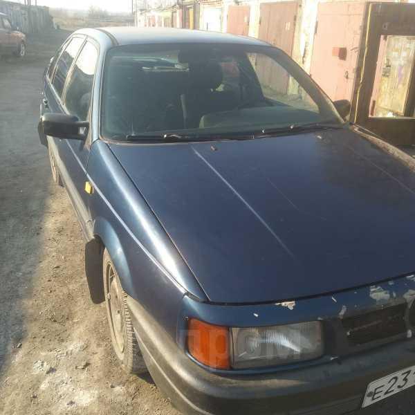 Volkswagen Passat, 1989 год, 50 000 руб.