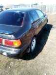 Toyota Tercel, 1992 год, 115 000 руб.