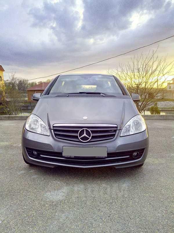 Mercedes-Benz A-Class, 2009 год, 500 000 руб.