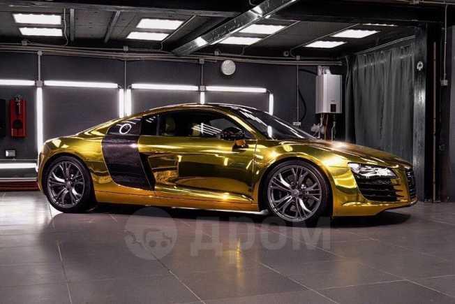Audi R8, 2008 год, 2 850 000 руб.