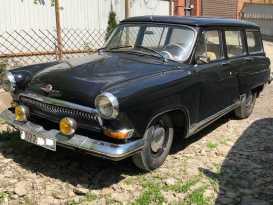 Ростов-на-Дону ГАЗ 22 Волга 1967