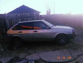 Иркутск 2109 2001