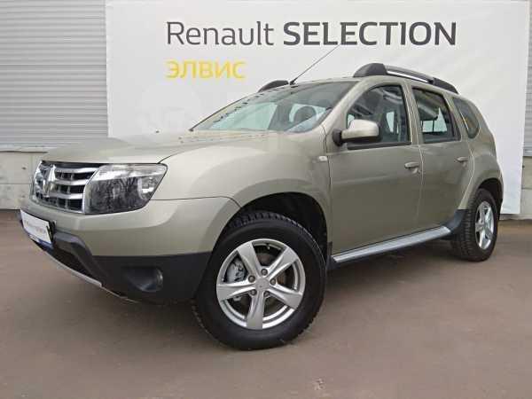 Renault Duster, 2013 год, 575 000 руб.