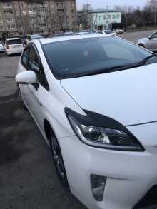 Спасск-Дальний Prius 2012