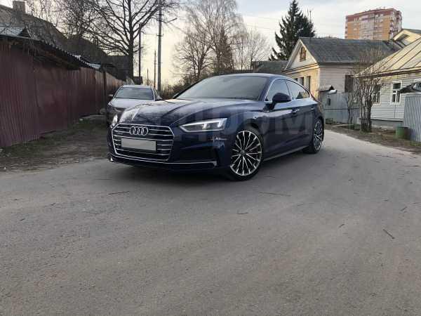 Audi A5, 2017 год, 2 050 000 руб.