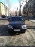 Chevrolet Niva, 2007 год, 213 000 руб.