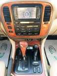 Lexus LX470, 2000 год, 870 000 руб.