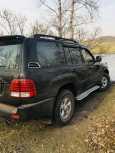 Toyota Land Cruiser, 1999 год, 730 000 руб.