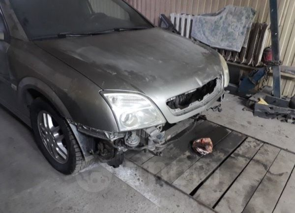 Opel Vectra, 2004 год, 185 000 руб.