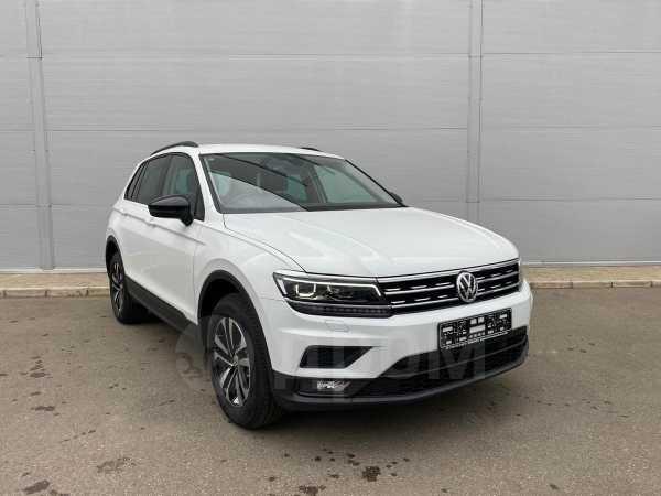 Volkswagen Tiguan, 2020 год, 2 287 900 руб.