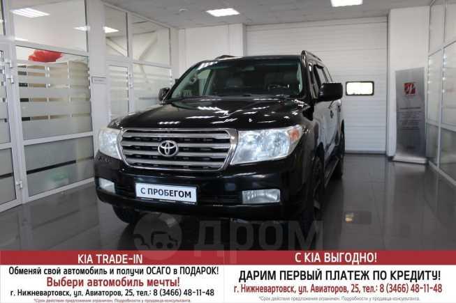 Toyota Land Cruiser, 2008 год, 1 717 000 руб.
