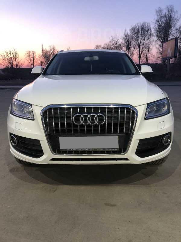 Audi Q5, 2012 год, 1 200 000 руб.