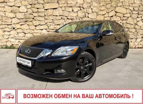 Lexus GS350, 2011 год, 995 000 руб.