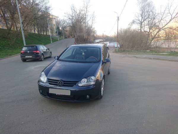 Volkswagen Golf, 2005 год, 370 000 руб.