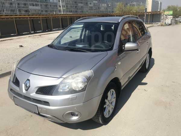 Renault Koleos, 2008 год, 435 000 руб.