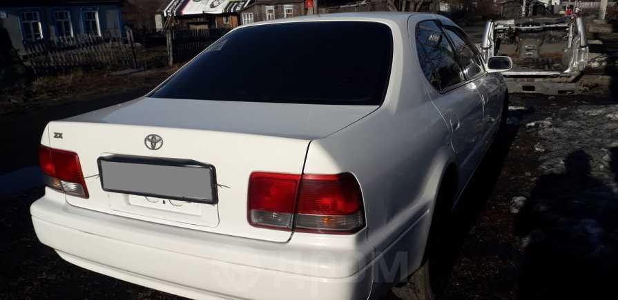 Toyota Camry, 1995 год, 140 000 руб.