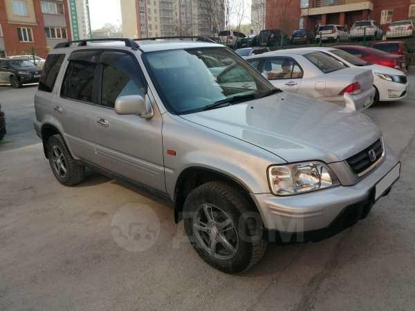 Honda CR-V, 1998 год, 340 000 руб.