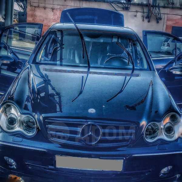 Mercedes-Benz C-Class, 2005 год, 415 000 руб.