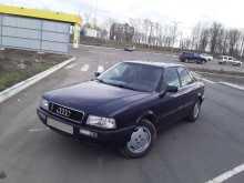 Рузаевка 80 1992