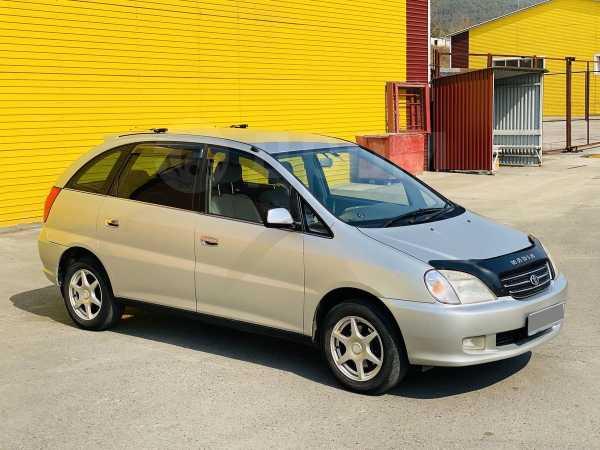 Toyota Nadia, 1999 год, 375 000 руб.