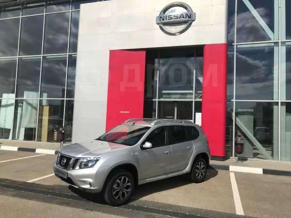 Nissan Terrano, 2020 год, 1 099 000 руб.