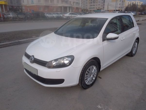Volkswagen Golf, 2011 год, 539 999 руб.