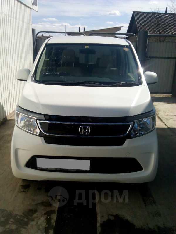Honda N-WGN, 2014 год, 440 000 руб.