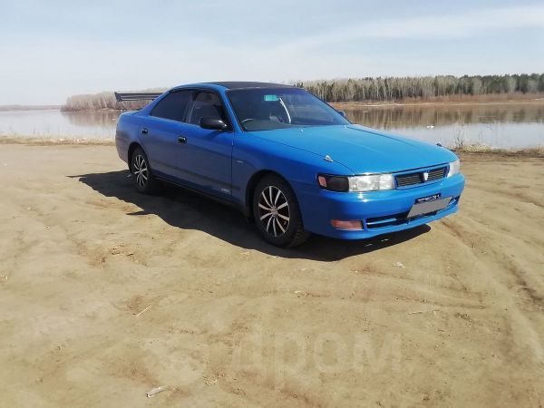 Toyota Chaser, 1995 год, 220 000 руб.